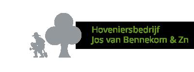 Hoveniersbedrijf Jos van Bennekom & Zn